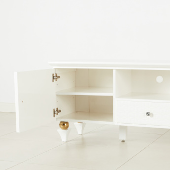 Cherise Handcrafted TV Unit