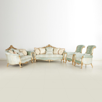 Grandeur 7-Seater Sofa Set