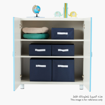 Store-it Large Chest Shelf