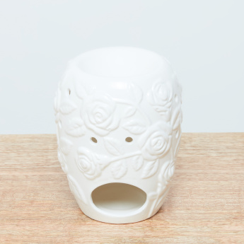 Laso Bouquet Ceramic Oil Burner