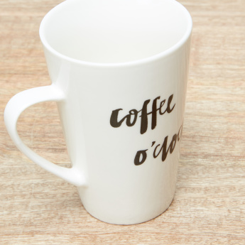 Eliza Printed Mug - 410 ml