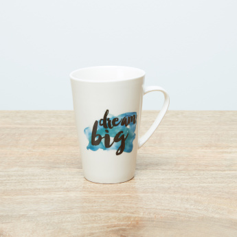 Stevie Dream Big Long Mug - 410 ml