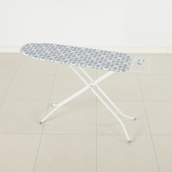 Alison Printed Foldable Ironing Board