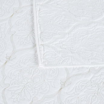Amelia Quilted Bedspread - 160x240 cms