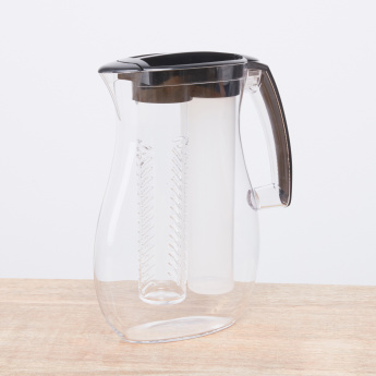 Firebank Jar for Fruit Infusion and Ice Cubes