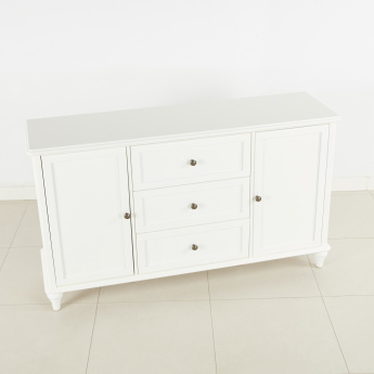 Durban 3-Drawer Buffet with 2-Doors