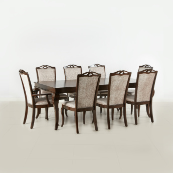 Anne 8-Seater Dining Set