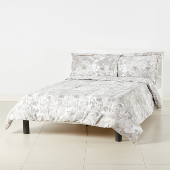 Catalin Printed 3-Piece Queen Comforter Set - 200x240 cms