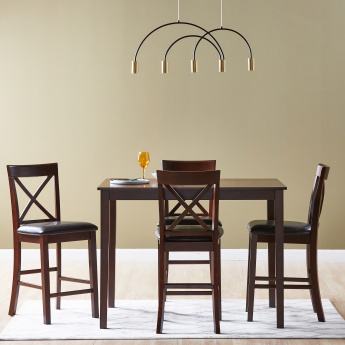 Palance 4-Seater Dining Set