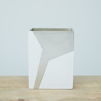 Silken Decorative Waste Bin