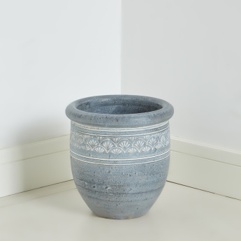 Gardan Earthenware Planter