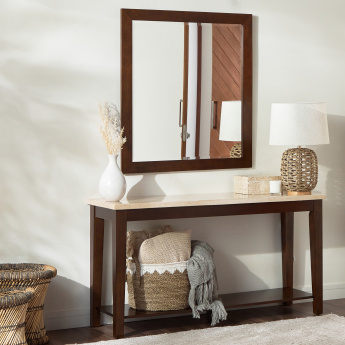 Ken Console Table with Mirror