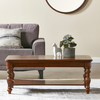Cape Handcrafted Coffee Table
