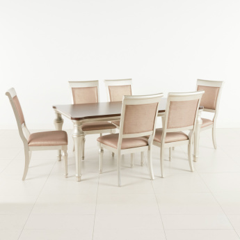 Sterling 6-Seater Dining Set