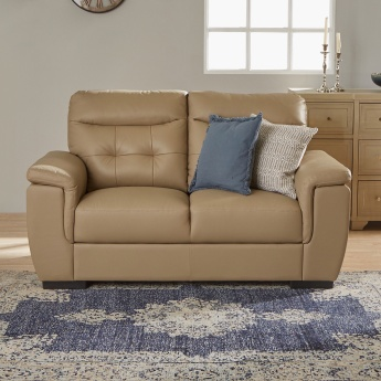 Corbis New Tufted 2-Seater Sofa