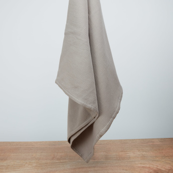Nobu Textured Bath Towel - 70x140 cms