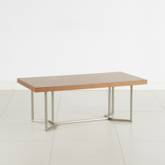 Griem Rectangular Coffee Table