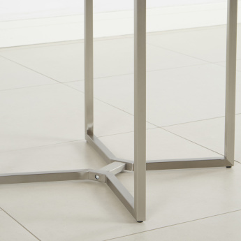 Griem Square End Table
