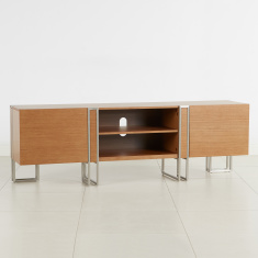 Griem Rectangular TV Unit