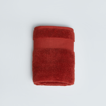 Pure Source Textured Hand Towel - 50x100 cms