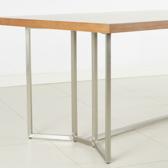 Griem Rectangular 8-Seater Dining Table