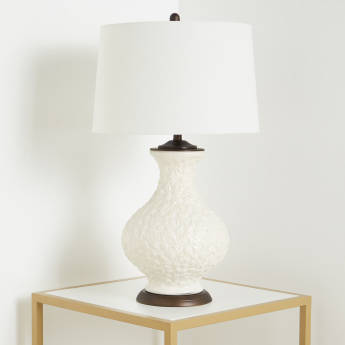 Mirzam Ceramic Table Lamp - 82 cms