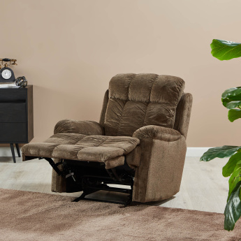 Berry 1-Seater Rocking Recliner