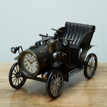 Avoncliff Car Shaped Table Clock