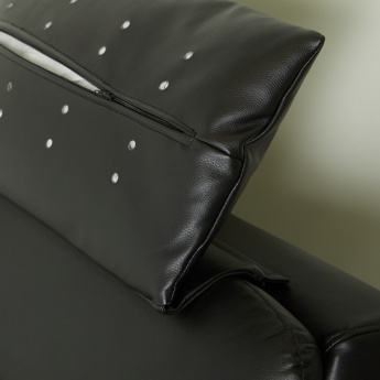 Felix Tufted Fixed Back Chaise