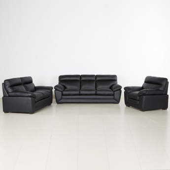 Arezzo Tufted 2-Seater Sofa
