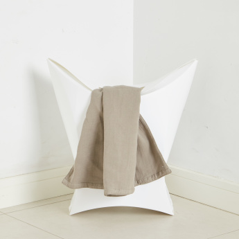 Origami Laundry Hamper