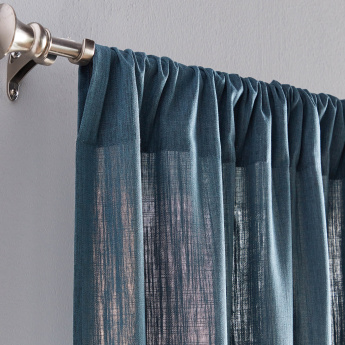 Two Way Concealed Curtain Pair - 140x240 cms