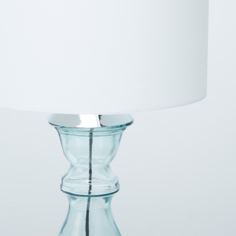 Baluster Electrical Table Lamp