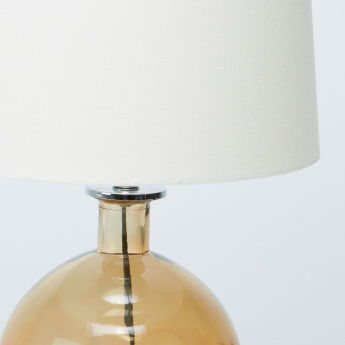 Recycle Table Lamp - 52 cms