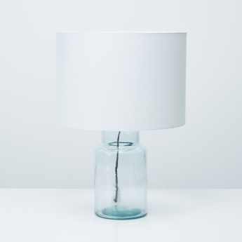 Recycle Electrical Table Lamp