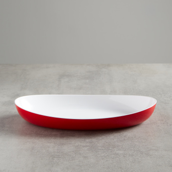 Caldwell Omada Serving Plate - 38x23x6 cms