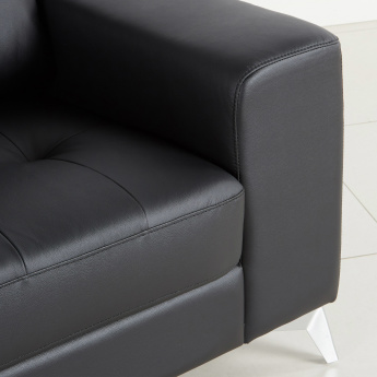 Loreto Tufted Armchair