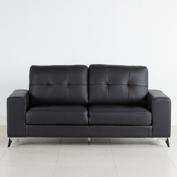 Loreto Tufted 3-Seater Sofa
