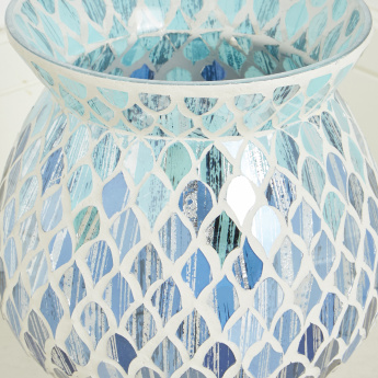 Ahras Mosaic Candle Holder