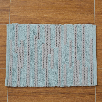 Slash Bath Mat - 43x61 cms