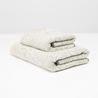 Magnificent Bath Towel - 70x140 cms
