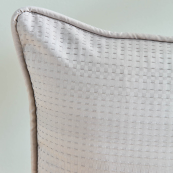 Eternity Luxe Cushion Cover - 45x45 cms