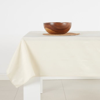 Richmond Textured Table Cover - 160x140 cms