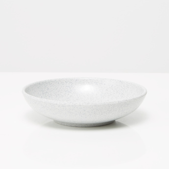 Grace Matt Shallow Bowl - 19 cms