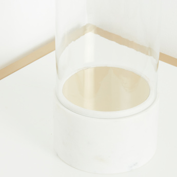 Herve Circular Candle Holder