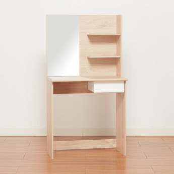 Anna 1-Drawer Beauty Bar