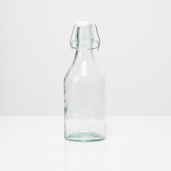 Julio Bottle with Flip-Top Clip - 900 ml