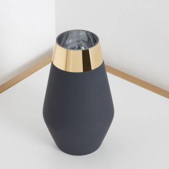 Tarbes Cylindrical Tall Vase