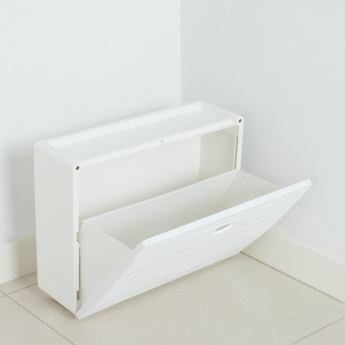 Morris Wall Mounted Shoe Storage