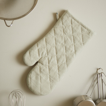 Florence Oven Mitten